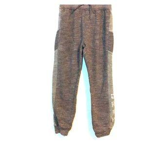 DKNY boys sweat pants size 7